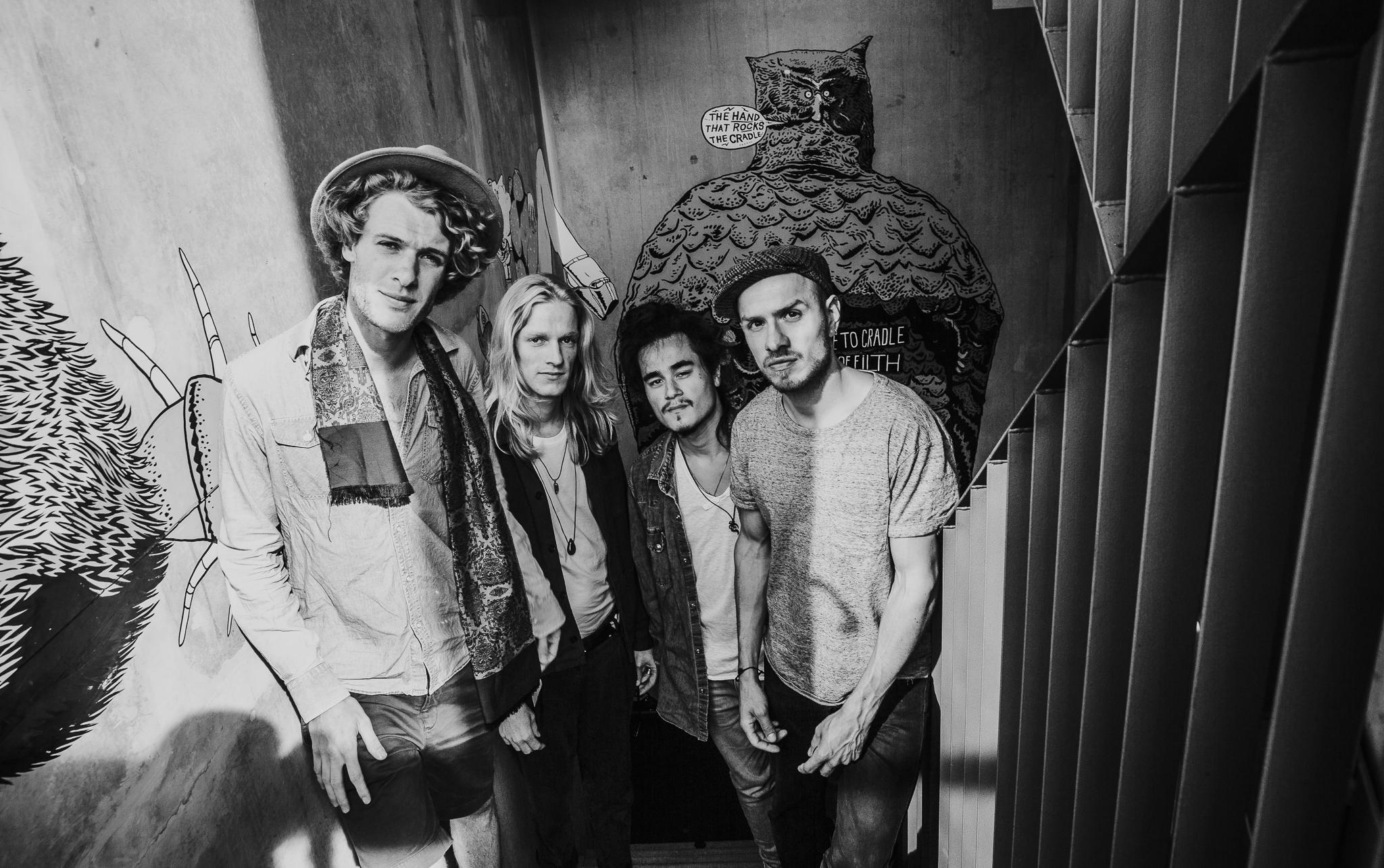 gosto_band_music_amsterdam